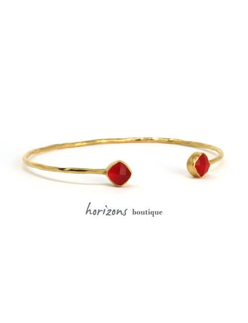 Bracelet Harlekin Orange - Cahana