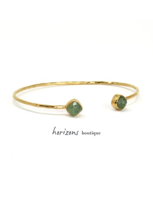 Bracelet Harlekin Jade - Cahana