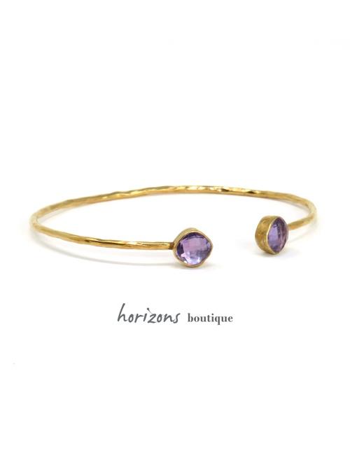 Cahana - Bracelet Harlekin Purple