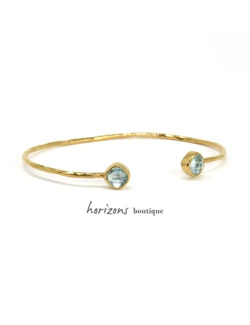 Bracelet Harlekin Bleu - Cahana