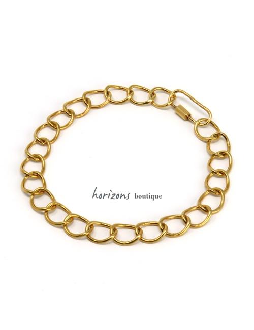 Bracelet Chain Gold - Cahana