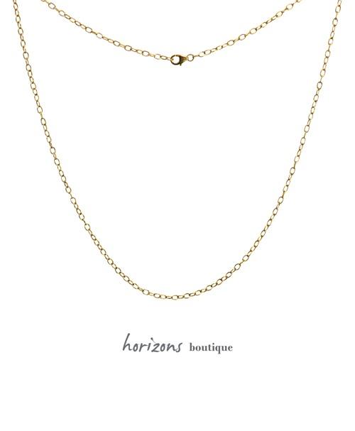 Chain Anchor Grande Gold - Cahana