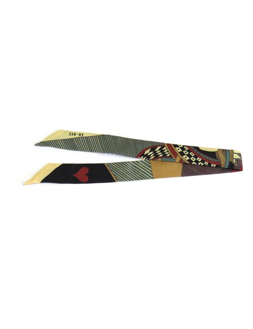 Bracelet Dame de Cœur Nude 2cm - AN-NEE