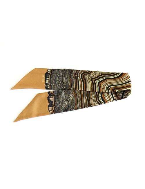 Bracelet Bois Brun 4cm - AN-NEE
