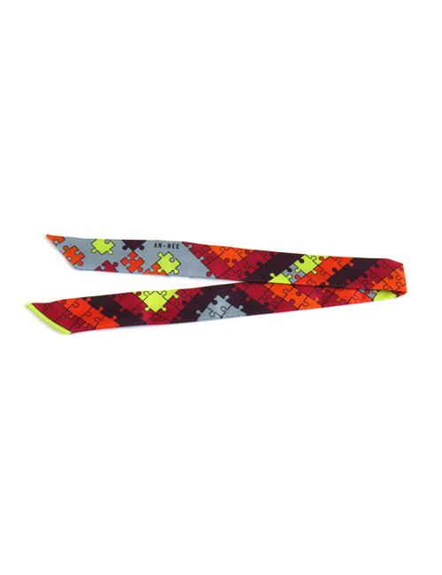 Bracelet Puzzle 2cm - AN-NEE